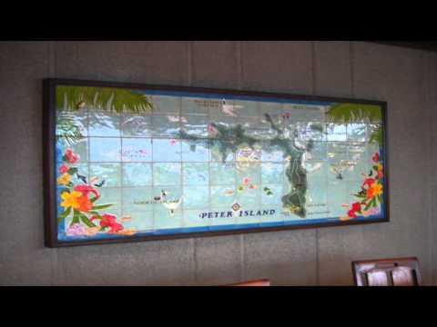 Peter Island Resort Tour - British Virgin Islands
