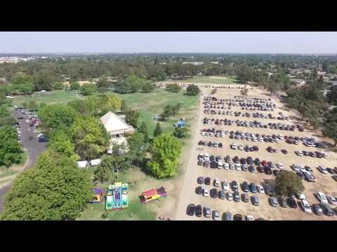 2016 Elk Grove Soccer Jamboree