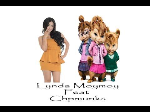Gadis Bukan Perawan Versi Chipmunks ~ Lynda Moymoy