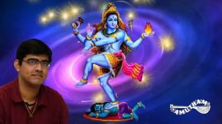 Natanam Adinar (The Dancer)  - Trinetram - Sikkil Gurucharan