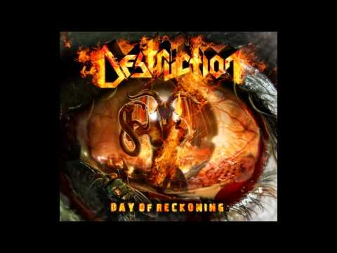 Destruction - The Demon Is God