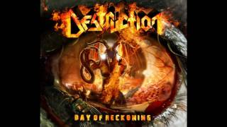 Watch Destruction The Demon Is God video