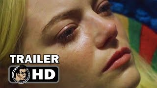"""MANIAC Official Teaser Trailer """"Connections"""" (HD) Emma Stone Netflix Series"""