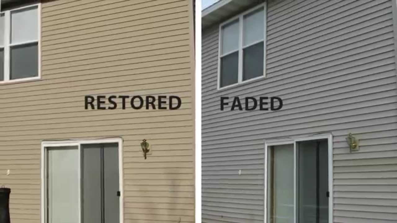 Can You Paint House Siding - Home Design