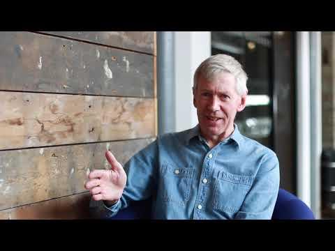 Drupal Monologues - Peter Jones Community Mental Health Nurse