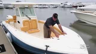 Scout Boats 275 LXF Walkthrough