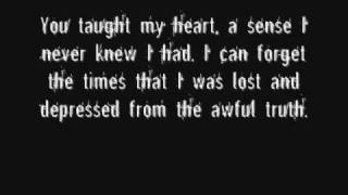 My Heroine - Silverstein