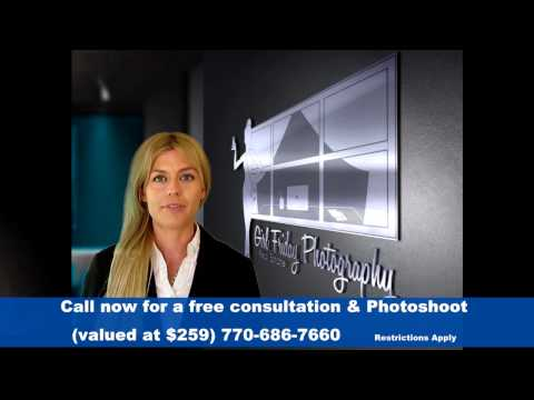 About Girl Friday Photography for Real Estate