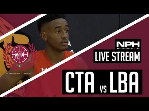 CTA vs LBA LIVE!