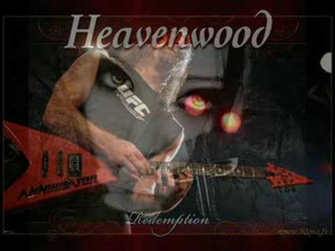 "HEAVENWOOD "" Bridge to Neverland "" from the new album"