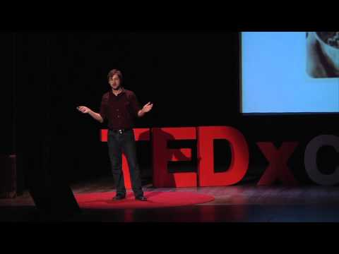 """Validation elicits participation"" Zach Wade at TEDxCoMo"