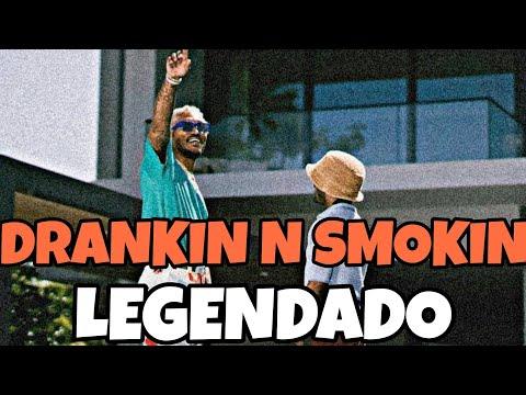 Future & Lil Uzi Vert – Drankin N Smokin (legendado status)