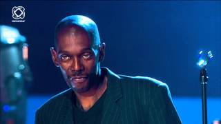 FAITHLESS | We Come One | Electronic Music Awards |