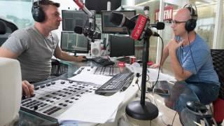 טייכר וזרחוביץ' - הופך ת'מטבח 27.11.16 - רדיו תל אביב 102FM