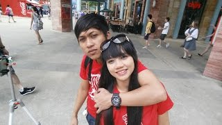 pengorbanan cinta so sweet ldr tki korea dg tkw singapura