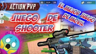 SPECIAL OPS GUN SHOOTING ONLINE FPS WAR GAME GAMEPLAY