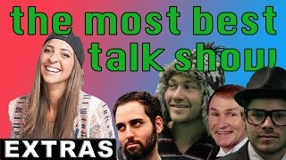 The Most Best Talk Show: Extras (The Gabbie Show)