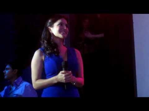 Sunny Leone @ Illusions Night Club Palo Alto - FANAA 4 YOU organized by INSTANT KARMA