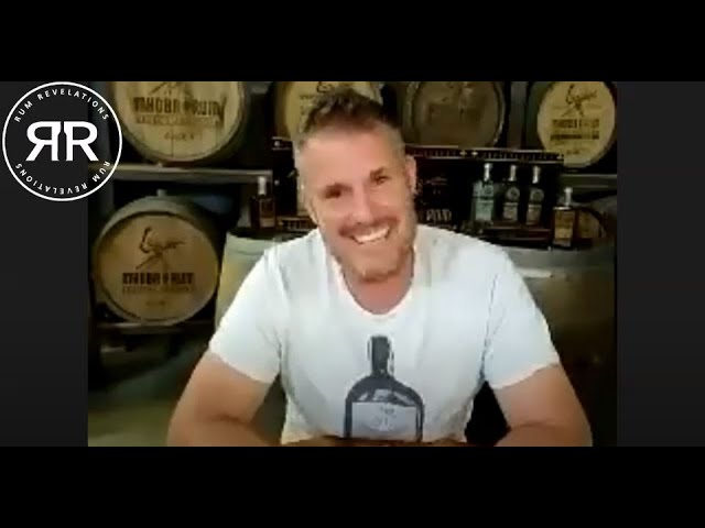 Live Q&A With Mhoba Rum Owner And Distiller Robert Greaves