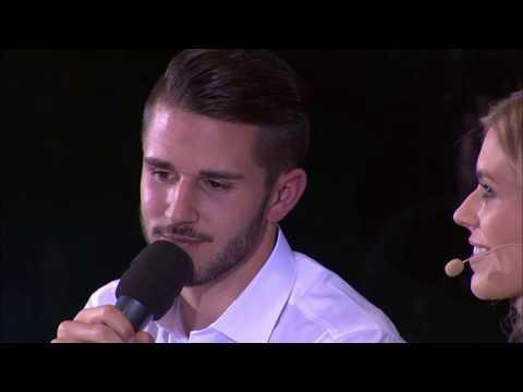 Audi Formula E Team Presentation Q&A