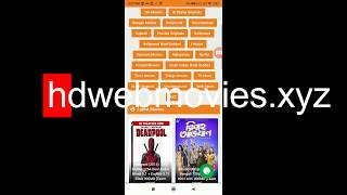 How to download unlimited movies   100% Free   100% Working