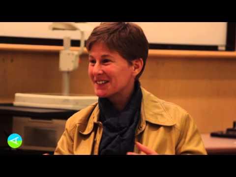 S(cr)eening Berlin, as Tourist - Lynne Marsh in Conversation with Jennifer Hosek