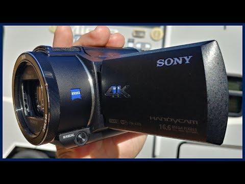 🔴 RV Chat: My New Camera