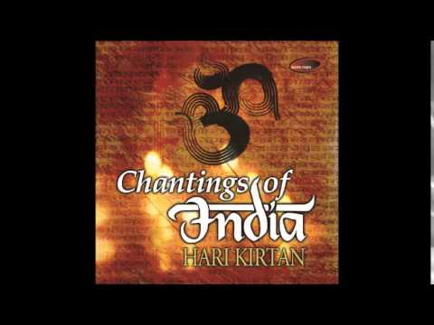Shlokas - Chantings Of India (Ashit & Hema Desai)