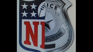 To Protect & Serve: The Police, the NFL and Domestic Violence