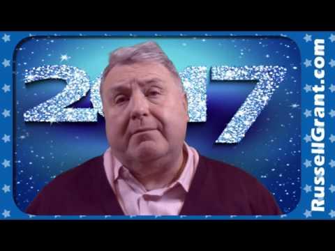 Gemini - Year Ahead 2017 - Russell Grant
