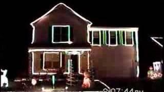 Arndt Family Christmas -- 2006