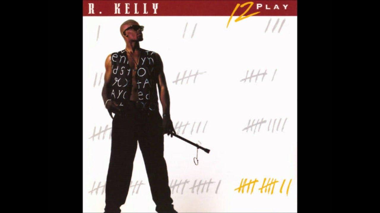 R Kelly - Your Body's Callin' (Original Album Version)