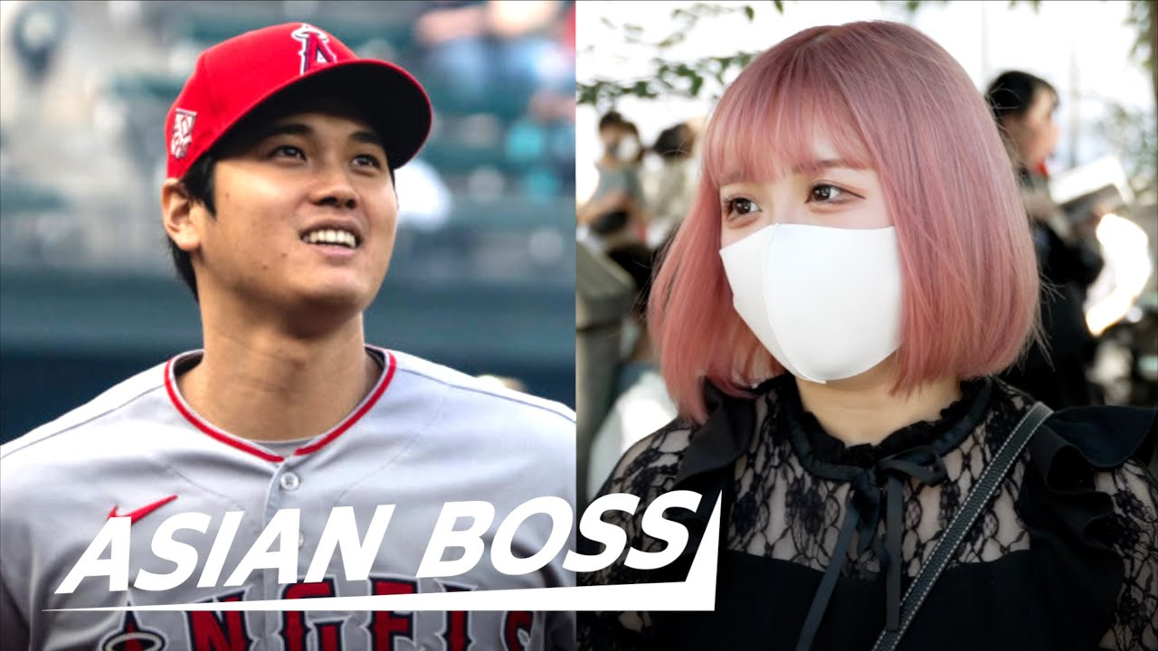 Japanese React To Ohtani's Success In The US