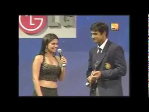Rahul Dravid - ICC Test Player Of The Year 2004