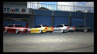 BMW E36 | MODIFIYE AŞAMALARI | LFS + LINK