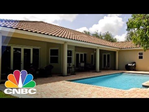 Miami Real Estate   Power House   CNBC