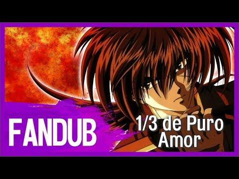 Un tercio de puro amor - Cover Latino
