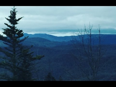 What to Do in Beech Mountain, North Carolina, and nearby Grandfather Mountain
