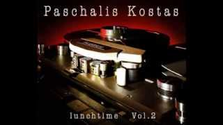 LunchTime Vol.2 Lounge mix by Paschaliskostas