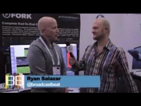 Primestream talks about their FORK Logger Module