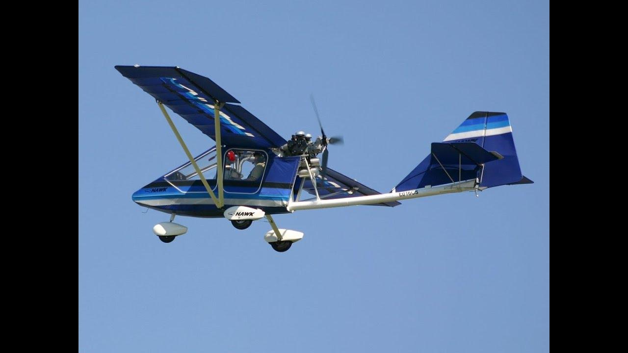 Ultra Light Aircraft - growswedes com -
