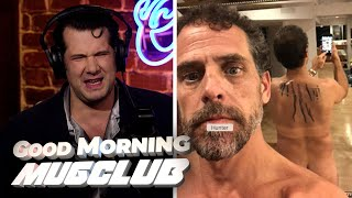 Biden Sex Tape BOMBSHELL! | Good Morning #MugClub