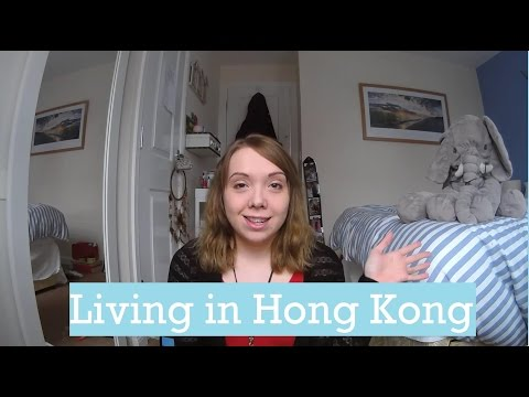 Tips For Living in Hong Kong