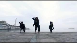 Sia-Unstoppable. Choreographer Kumbaruli Alena