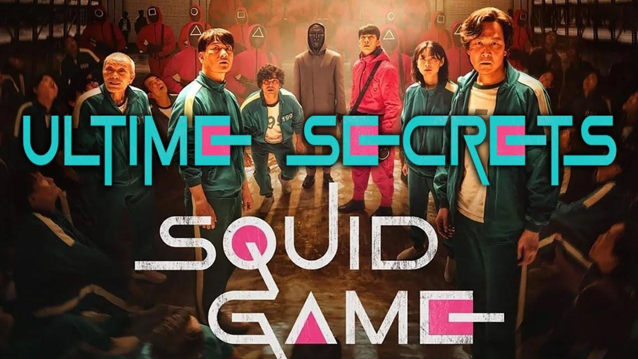 Download SQUID GAME   ANALYSE, THEORIES et EXPLICATION de la série NETFLIX   100 % SPOIL !! (Partie 2)