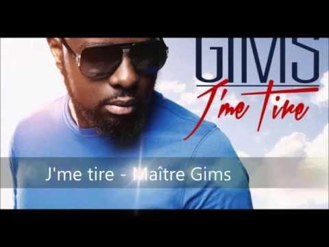 Maître Gims - J'me tire ( English Lyrics )