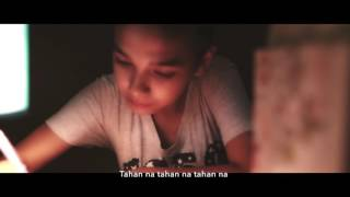 Repeat youtube video Jireh Lim - Pananagutan Official Music Video (with lyrics)