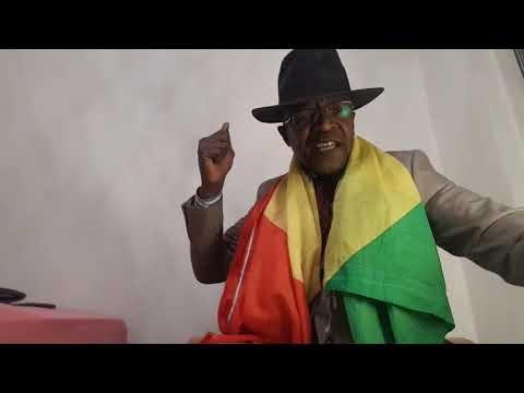 EBAKA SHOW GABEGIE FINANCIER AU CONGO