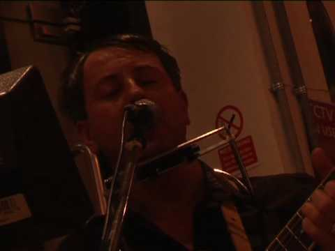 The Long Goodbye - THE OTHER SIDE live on BBC Sussex Radio