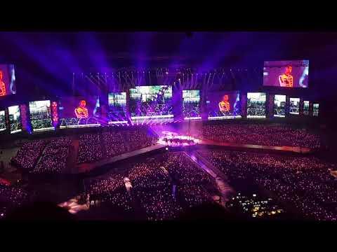 #EXO #TheElyXioninSeoul 171124 day 1 growl remix